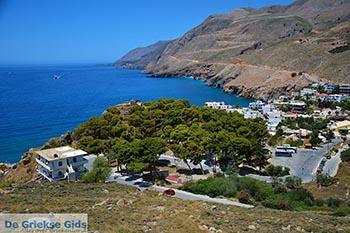 Sfakia Kreta - Departement Chania - Foto 4 - Foto van De Griekse Gids