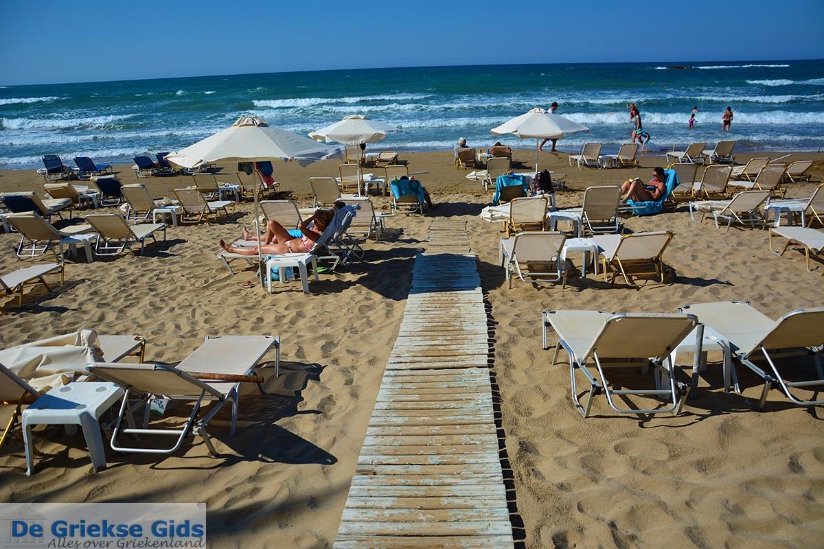 Malia Beach Hotel Heraklion