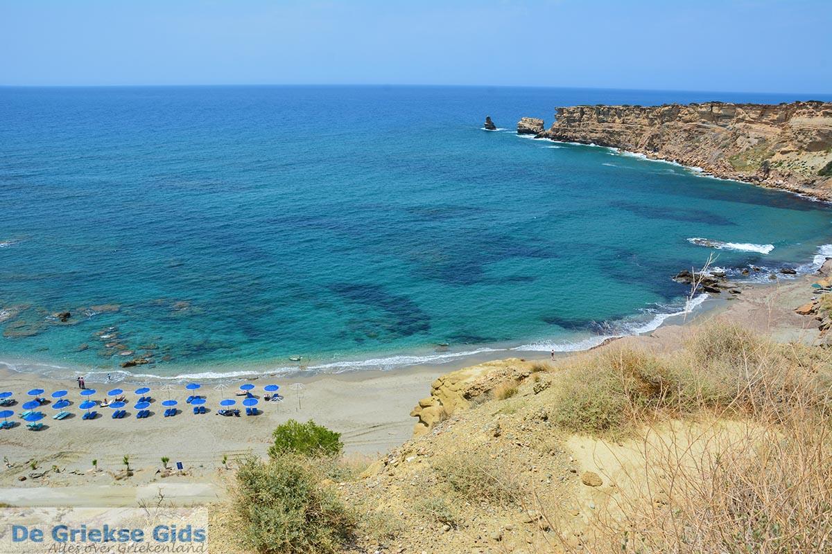 foto Triopetra Kreta - Departement Rethymnon - Foto 6