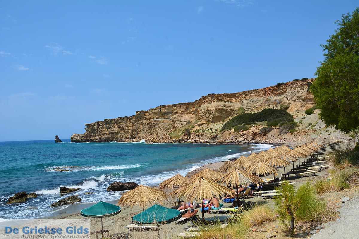 foto Triopetra Kreta - Departement Rethymnon - Foto 18