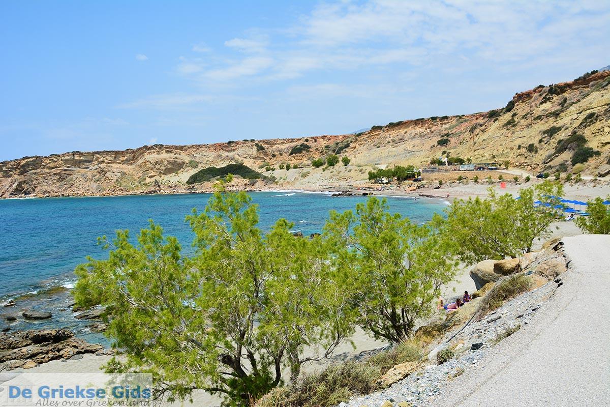 foto Triopetra Kreta - Departement Rethymnon - Foto 24