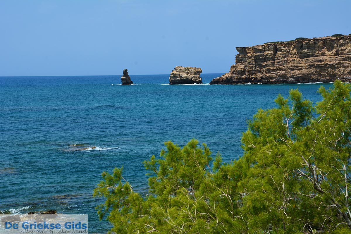 foto Triopetra Kreta - Departement Rethymnon - Foto 35