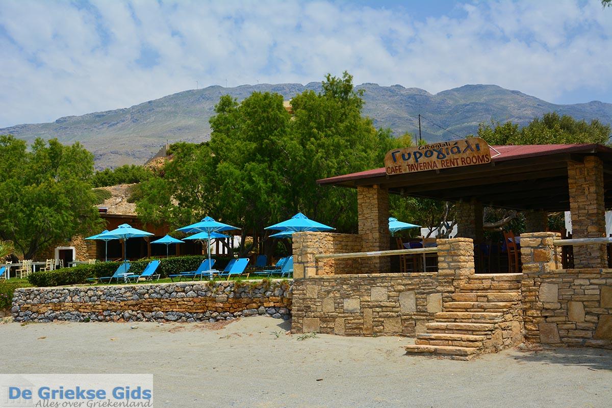 foto Triopetra Kreta - Departement Rethymnon - Foto 36