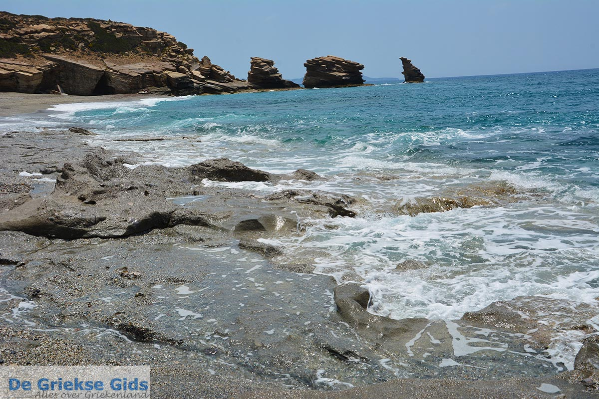 foto Triopetra Kreta - Departement Rethymnon - Foto 47