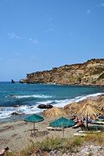 Triopetra Kreta - Departement Rethymnon - Foto 16 - Foto van De Griekse Gids