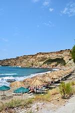 Triopetra Kreta - Departement Rethymnon - Foto 17 - Foto van De Griekse Gids