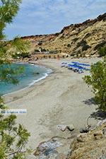 Triopetra Kreta - Departement Rethymnon - Foto 34 - Foto van De Griekse Gids