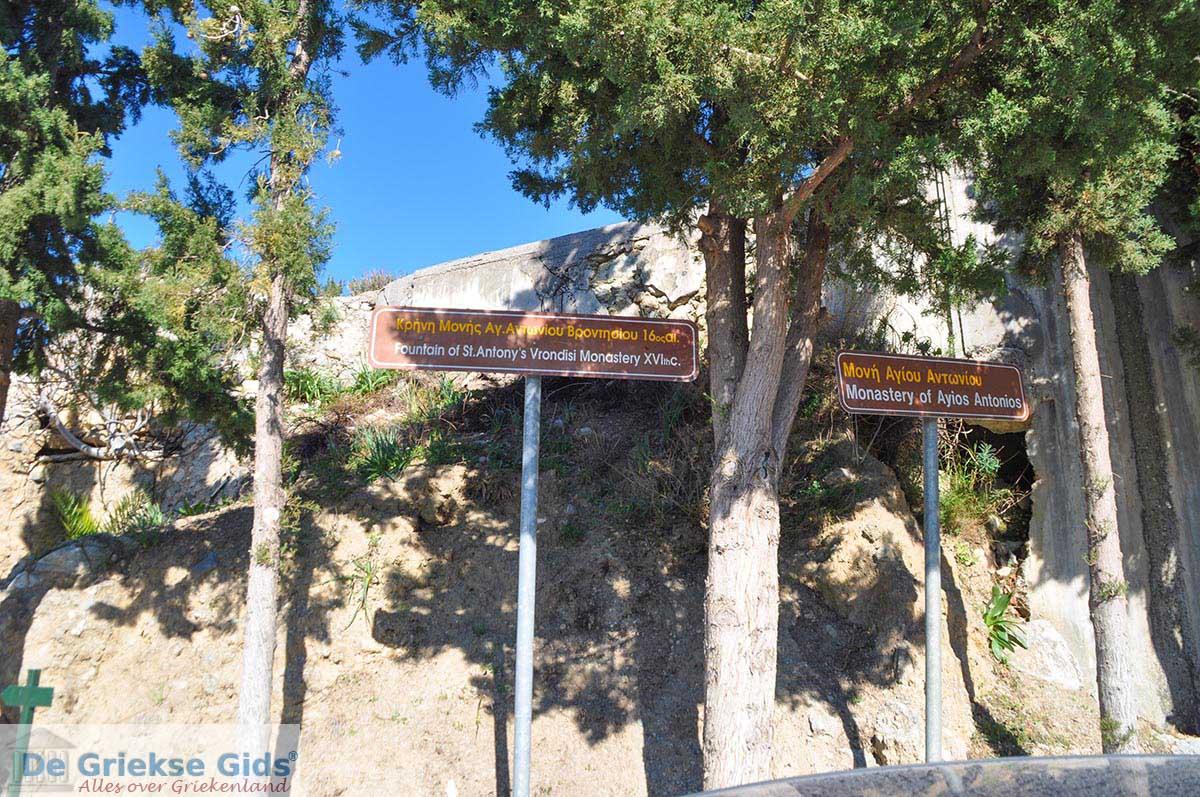 foto Vrontisi klooster Kreta - De Griekse Gids - Foto 1