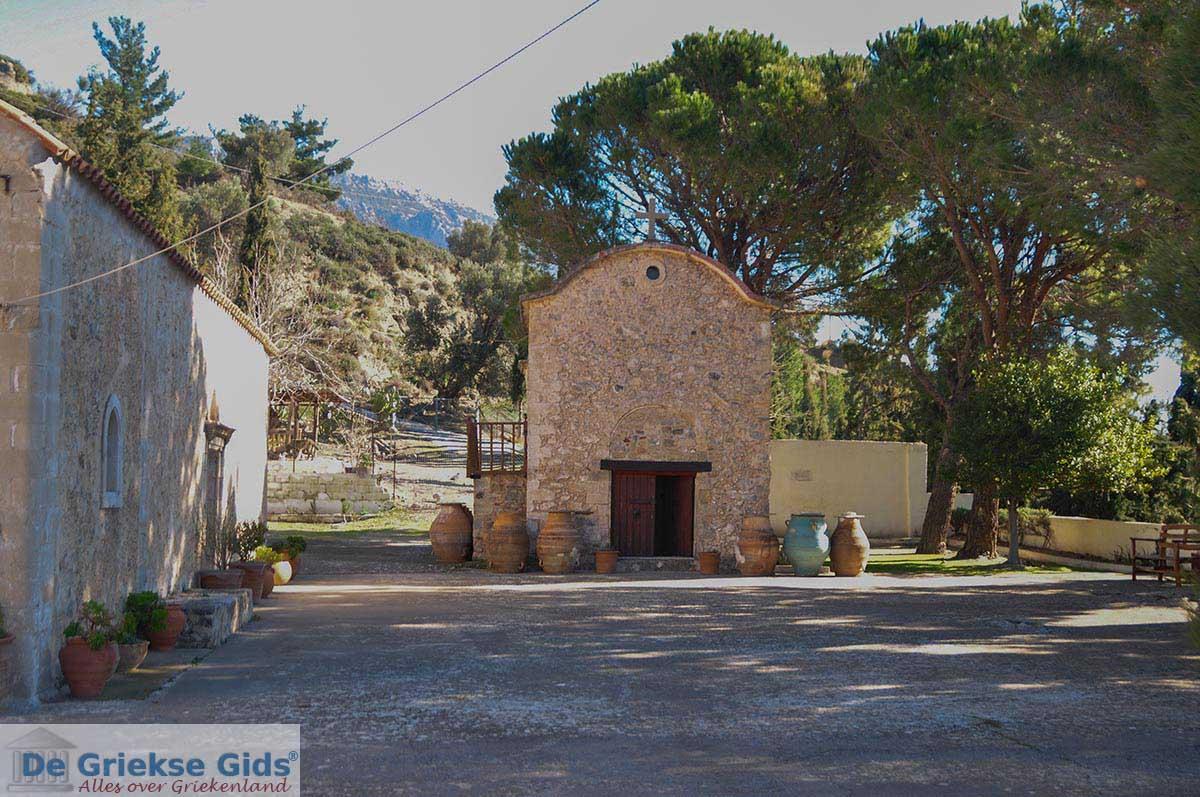 foto Vrontisi klooster Kreta - De Griekse Gids - Foto 5