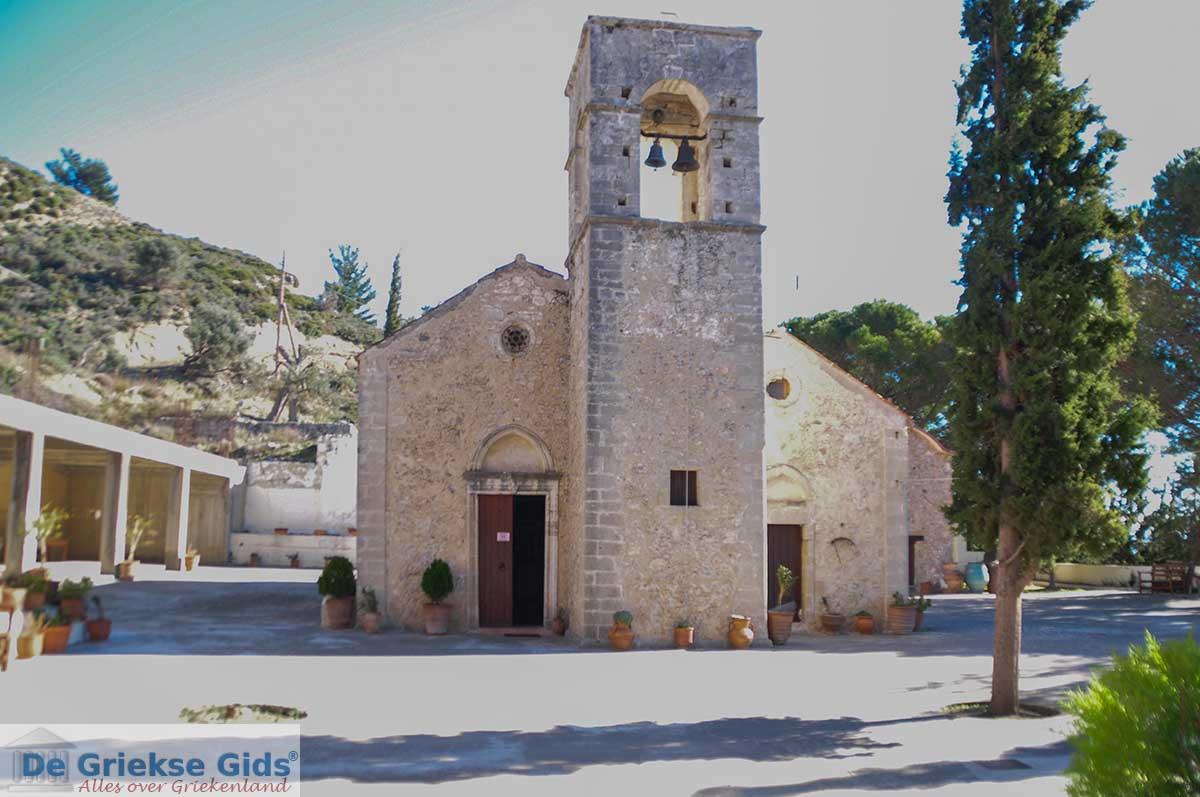 foto Vrontisi klooster Kreta - De Griekse Gids - Foto 7