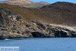Noorwestkust Kythnos - Cycladen Griekenland foto 6 - Foto van De Griekse Gids
