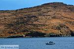 Noorwestkust Kythnos - Cycladen Griekenland foto 12 - Foto van De Griekse Gids