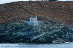 Noorwestkust Kythnos - Cycladen Griekenland foto 13 - Foto van De Griekse Gids