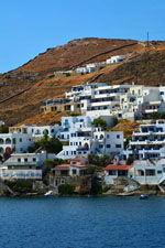 Merichas Kythnos | Cycladen Griekenland foto 14 - Foto van De Griekse Gids