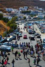 Merichas Kythnos | Cycladen Griekenland foto 33 - Foto van De Griekse Gids