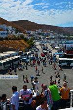 Merichas Kythnos | Cycladen Griekenland foto 34 - Foto van De Griekse Gids