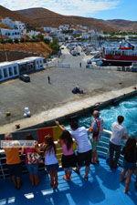 Merichas Kythnos | Cycladen Griekenland foto 43 - Foto van De Griekse Gids