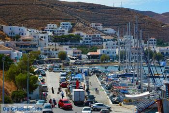 Merichas Kythnos | Cycladen Griekenland foto 32 - Foto van De Griekse Gids