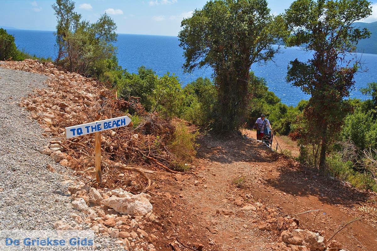 foto Agiofili Lefkas - Ionische eilanden - Foto 1
