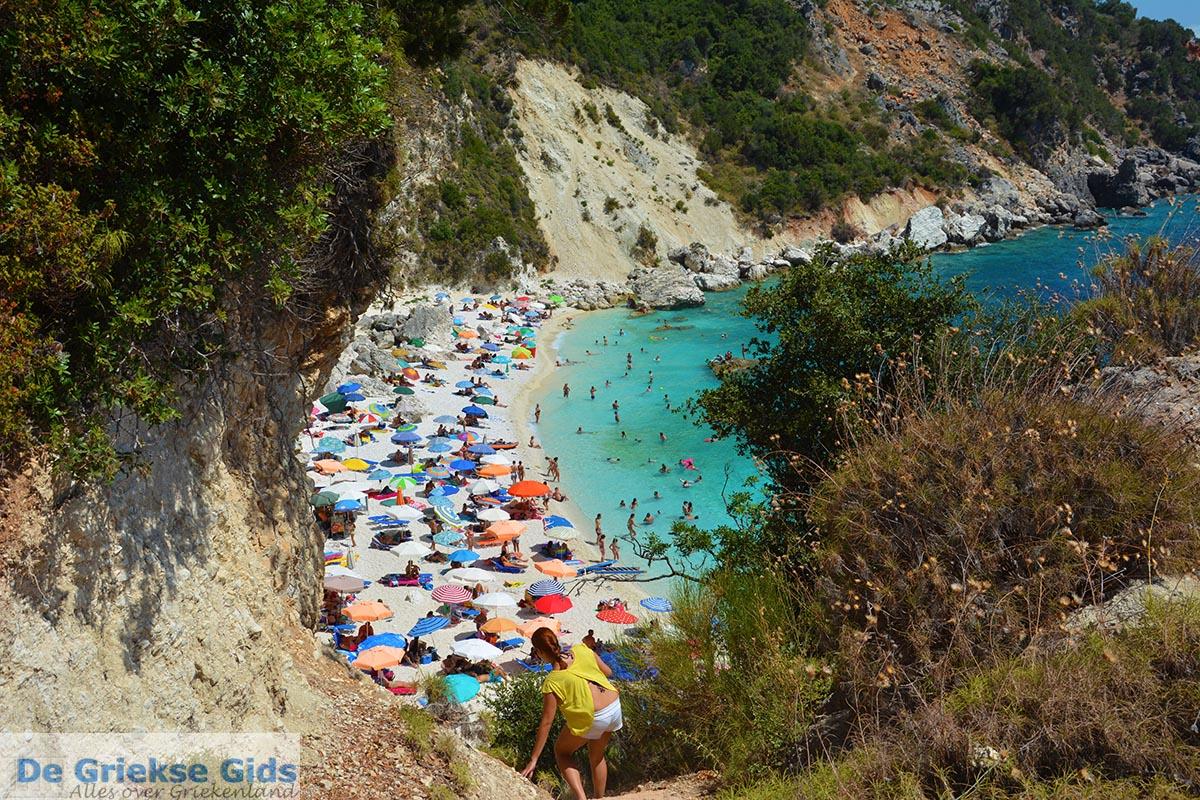 foto Agiofili Lefkas - Ionische eilanden - Foto 2