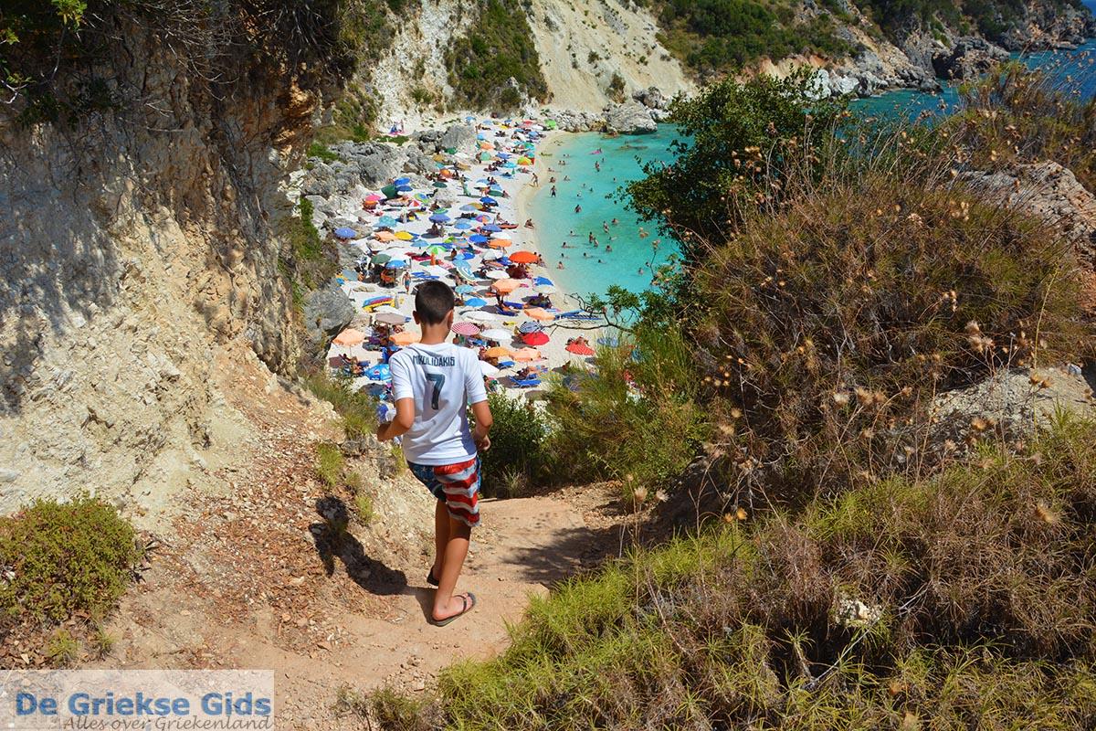 foto Agiofili Lefkas - Ionische eilanden - Foto 5