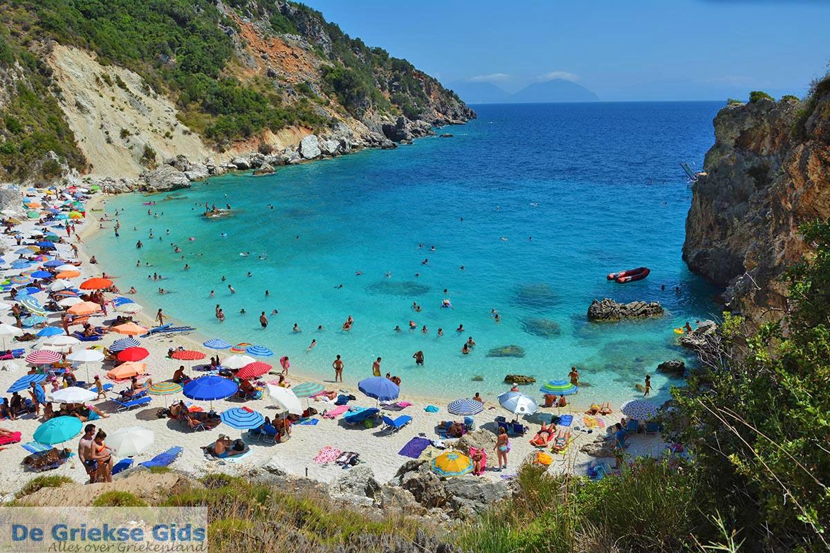 foto Agiofili Lefkas - Ionische eilanden - Foto 6