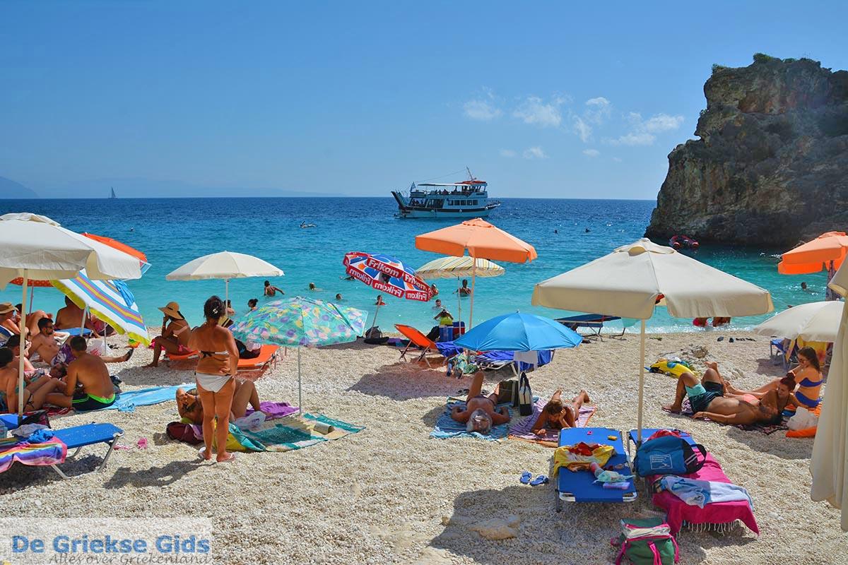 foto Agiofili Lefkas - Ionische eilanden - Foto 7