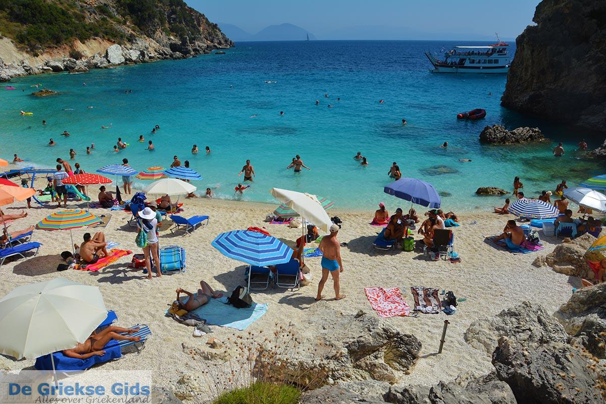 foto Agiofili Lefkas - Ionische eilanden - Foto 8