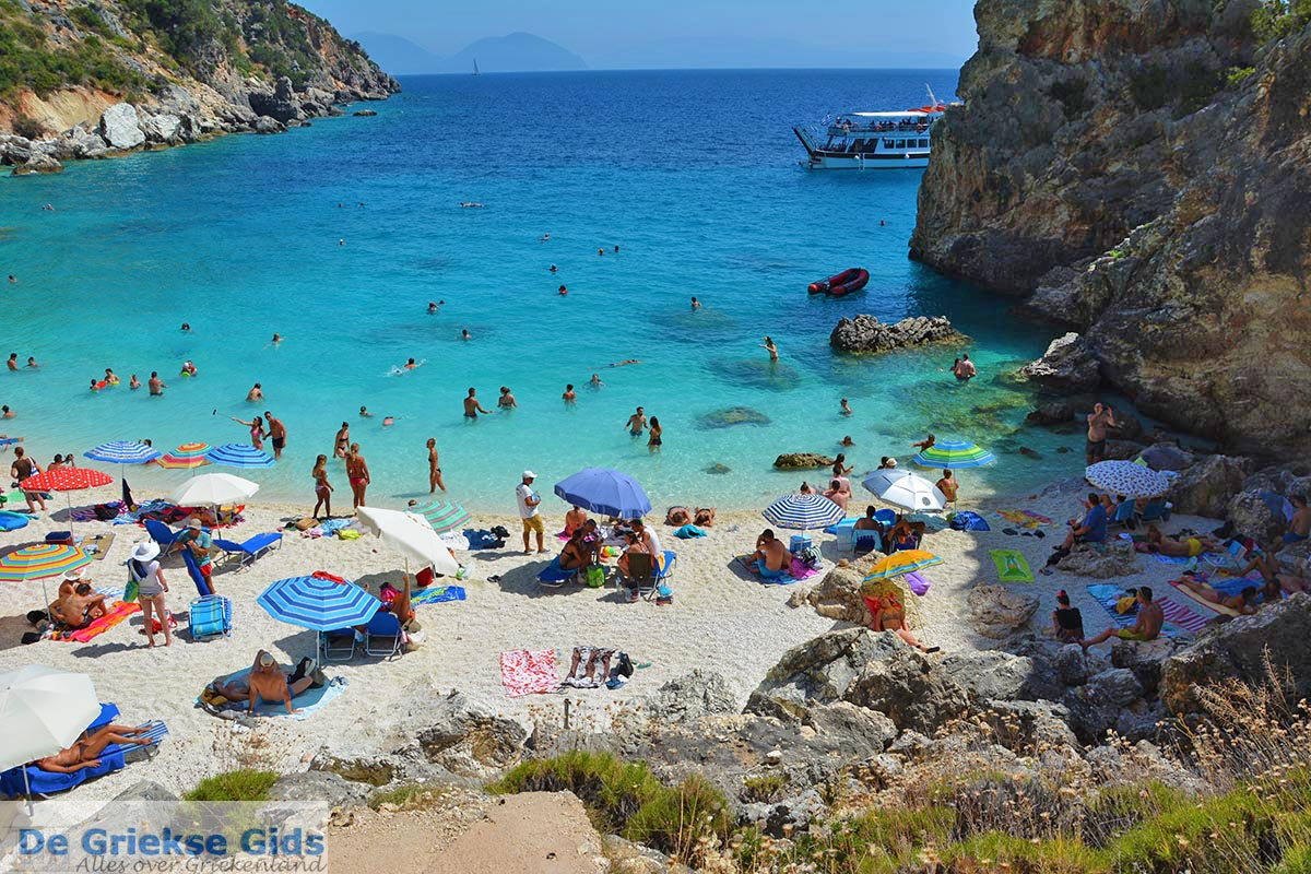 foto Agiofili Lefkas - Ionische eilanden - Foto 9