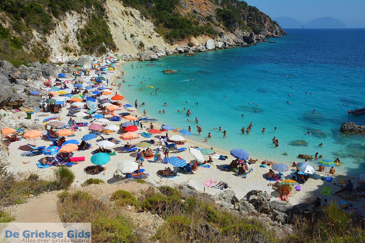foto Agiofili Lefkas - Ionische eilanden - Foto 10