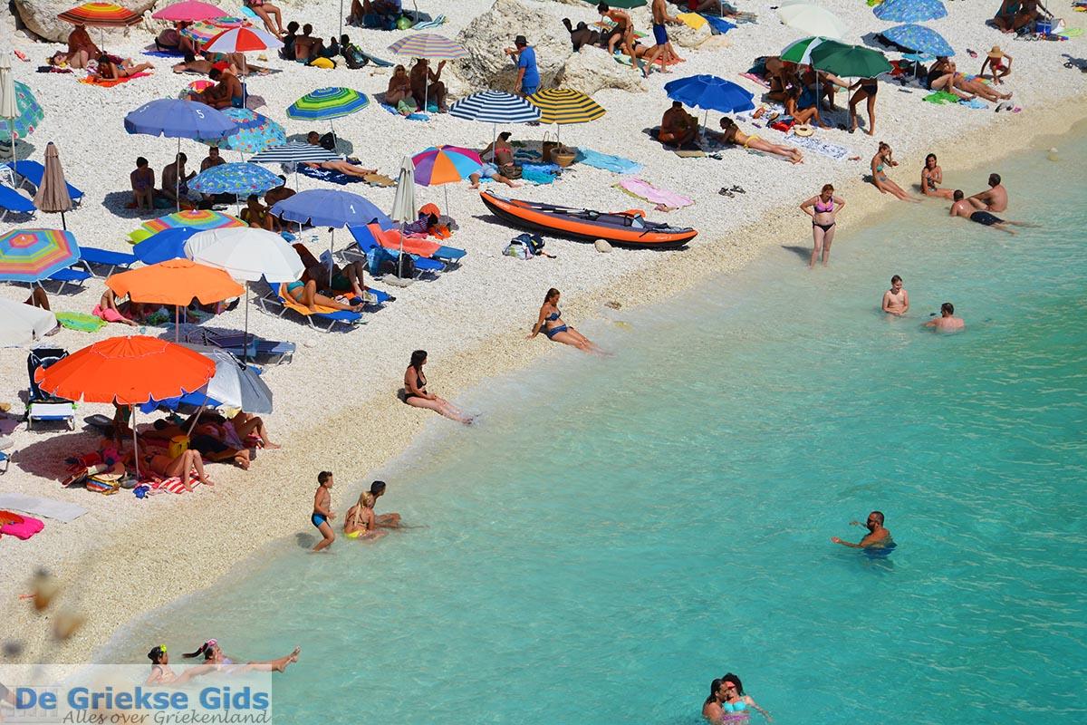 foto Agiofili Lefkas - Ionische eilanden - Foto 11