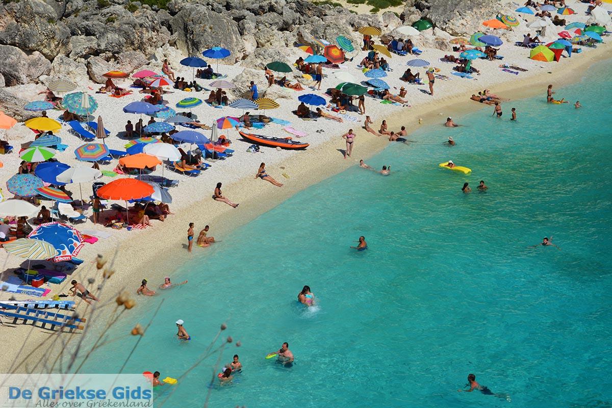 foto Agiofili Lefkas - Ionische eilanden - Foto 12