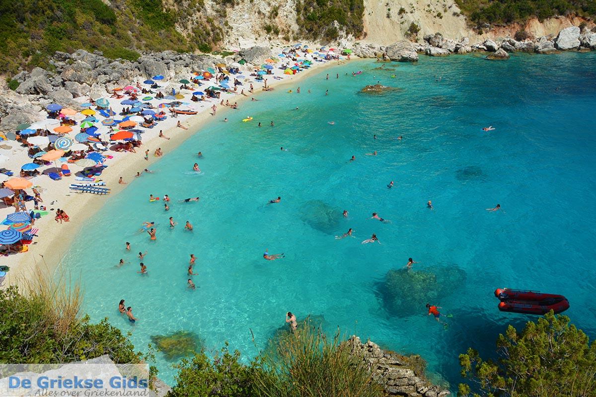 foto Agiofili Lefkas - Ionische eilanden - Foto 13