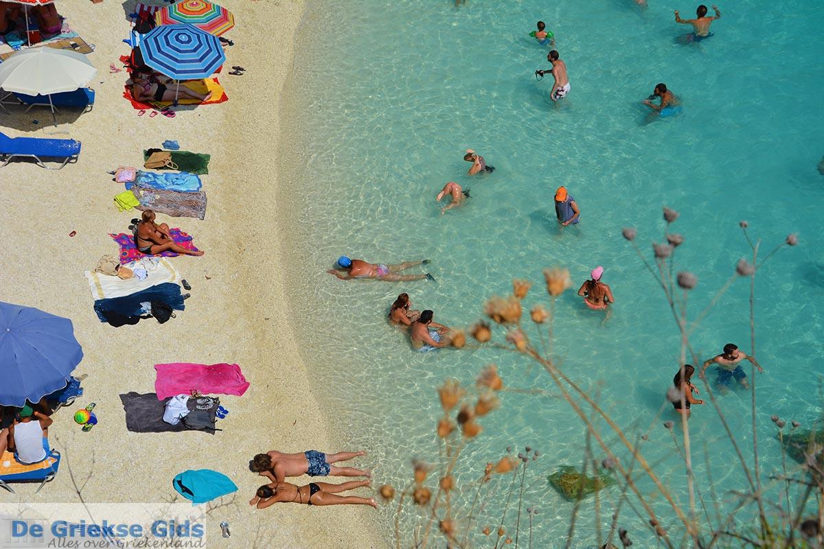 foto Agiofili Lefkas - Ionische eilanden - Foto 15