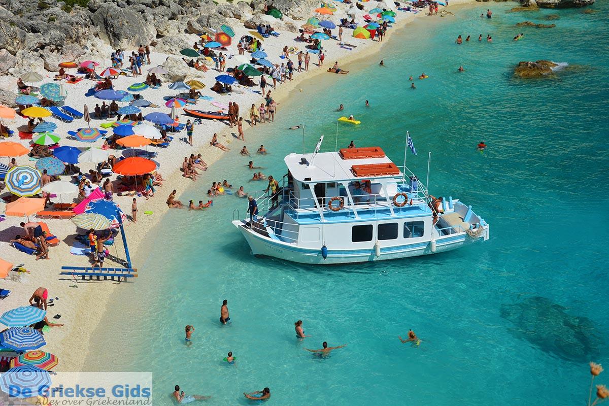 foto Agiofili Lefkas - Ionische eilanden - Foto 16