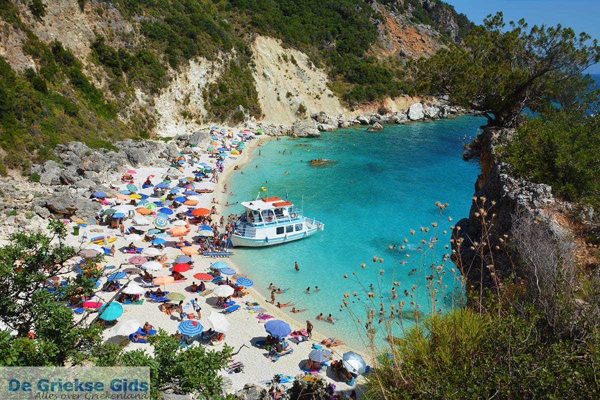 foto Agiofili Lefkas - Ionische eilanden - Foto 17