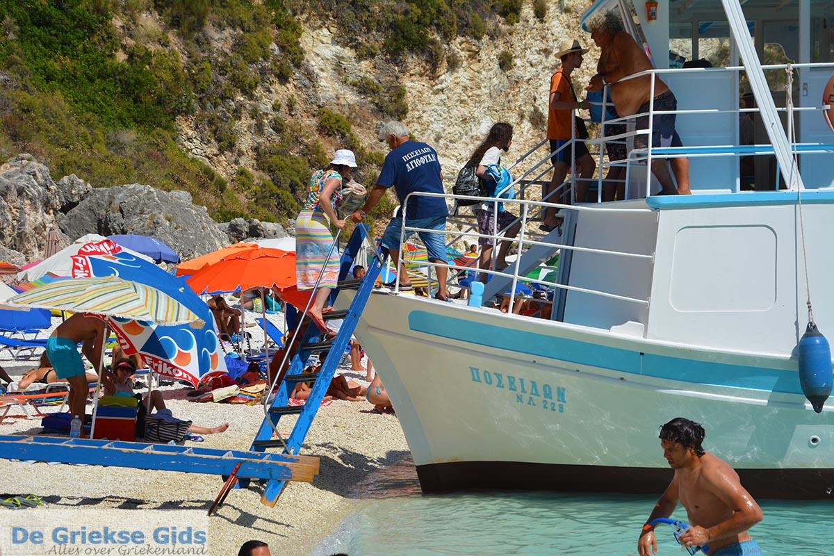 foto Agiofili Lefkas - Ionische eilanden - Foto 19