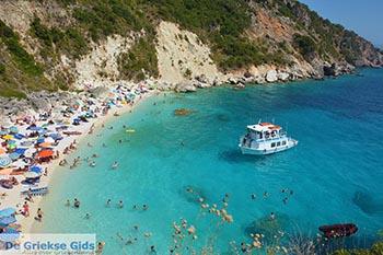 Agiofili Lefkas - Ionische eilanden - Foto 14 - Foto van De Griekse Gids