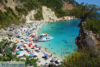 Agiofili Lefkas - Ionische eilanden - Foto 17 - Foto van De Griekse Gids