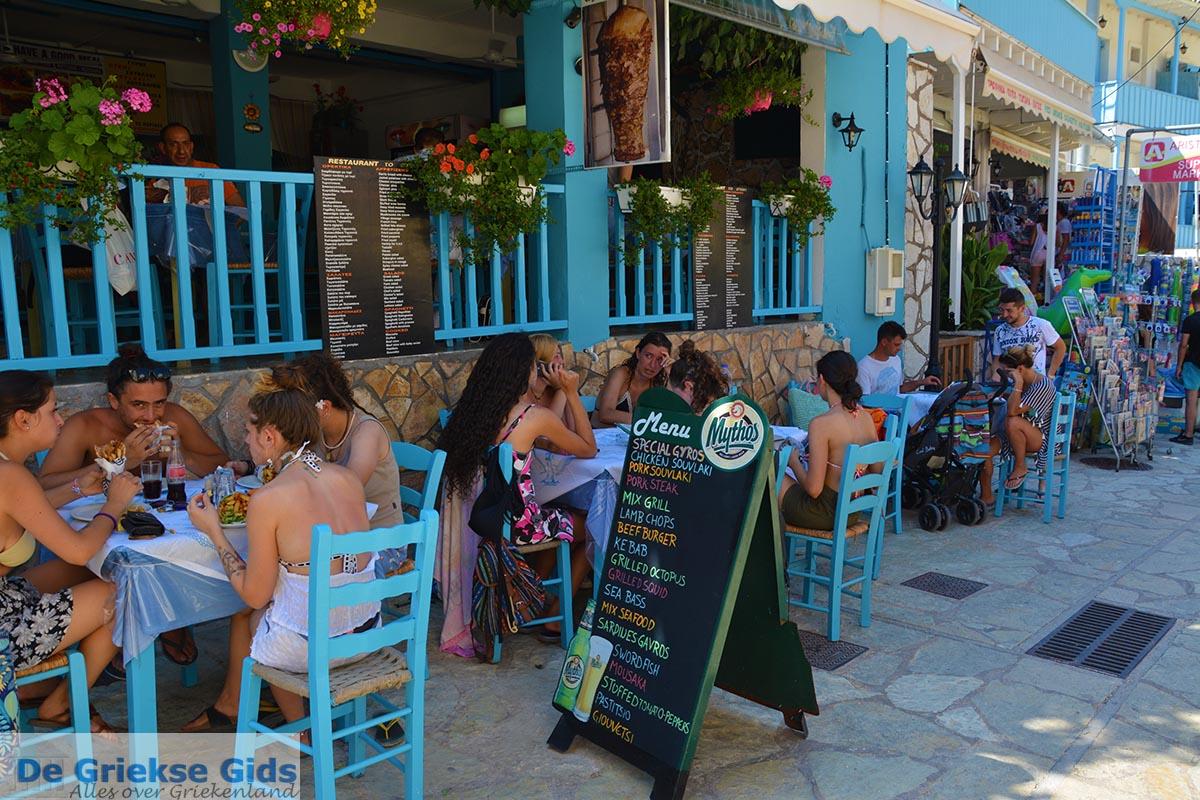 foto Agios Nikitas - Eiland Lefkas -  Foto 3