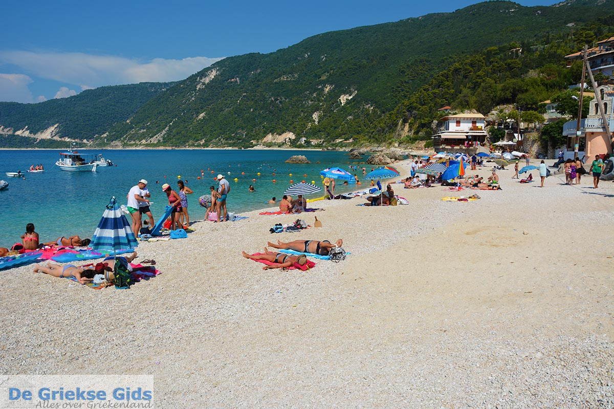 foto Agios Nikitas - Eiland Lefkas -  Foto 12