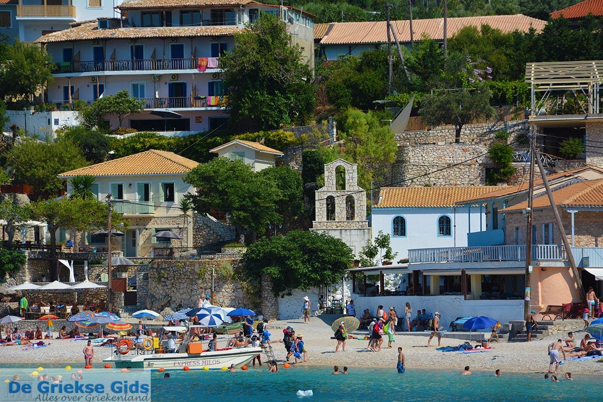 foto Agios Nikitas - Eiland Lefkas -  Foto 27