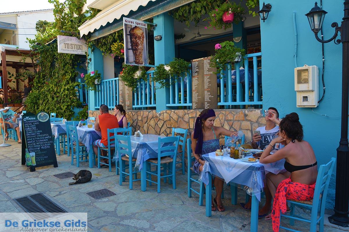 foto Agios Nikitas - Eiland Lefkas -  Foto 42
