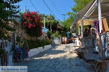 Agios Nikitas - Eiland Lefkas -  Foto 48 - Foto van https://www.grieksegids.nl/fotos/lefkas/agios-nikitas/normaal/agios-nikitas-048.jpg