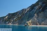 Egremni - Eiland Lefkas -  Foto 1 - Foto van De Griekse Gids