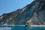 Egremni - Eiland Lefkas -  Foto 2 - Foto van De Griekse Gids