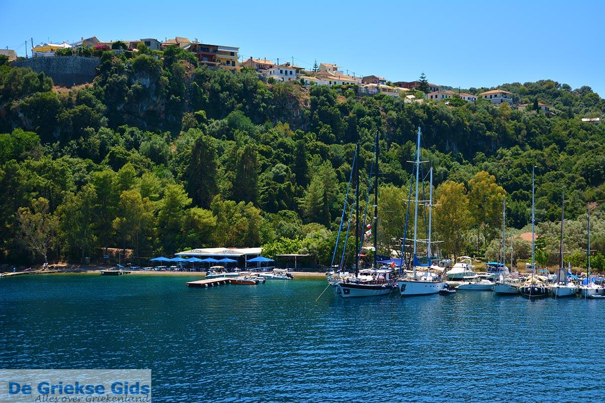 foto Grot Papanikolis -Meganisi eiland bij Lefkas - Foto 1