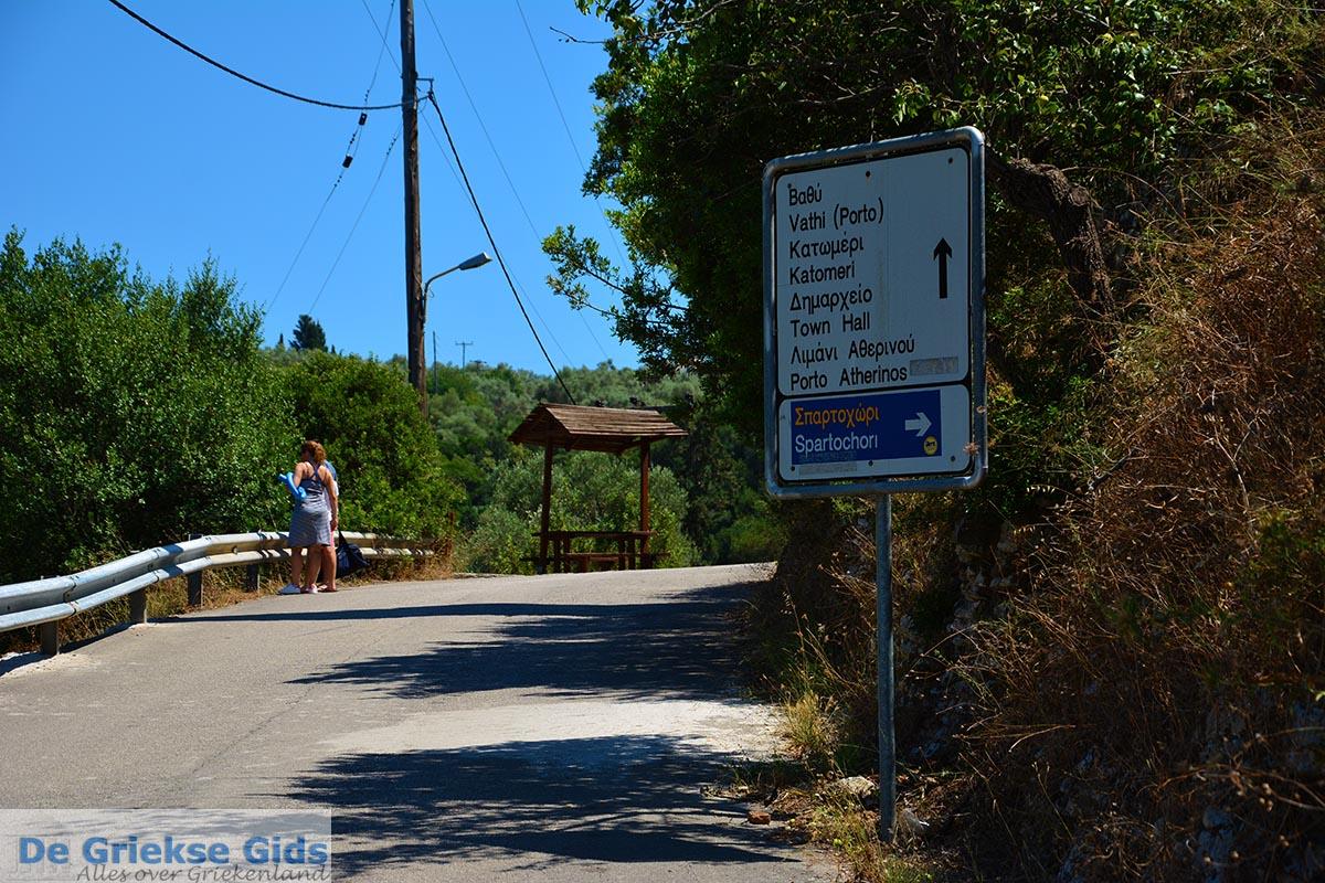 foto Spartochori Meganisi eiland bij Lefkas - Foto 6