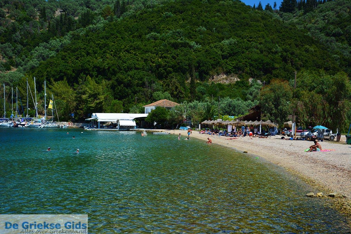 foto Spartochori Meganisi eiland bij Lefkas - Foto 9