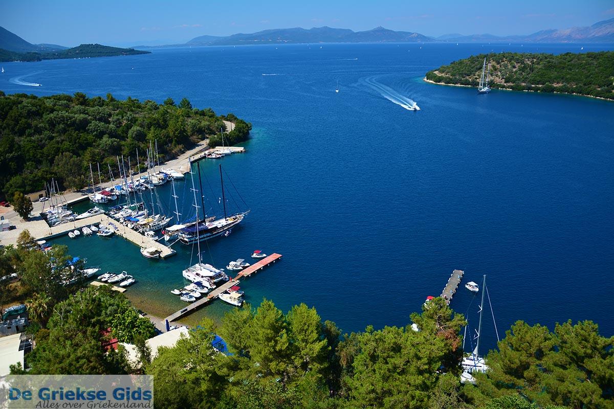 foto Spartochori Meganisi eiland bij Lefkas - Foto 14